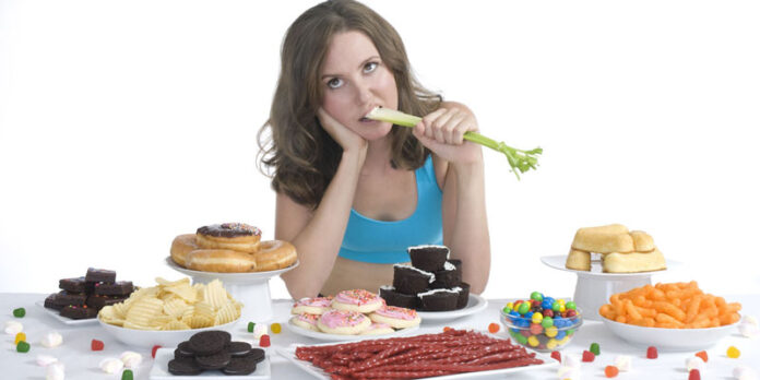 Tại sao ăn nhiều mà không tăng cân?